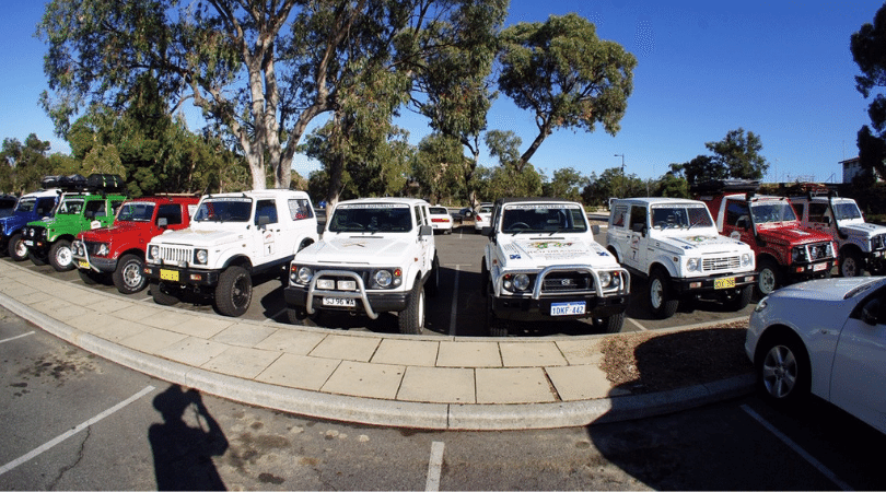 AXOZ Australia 10