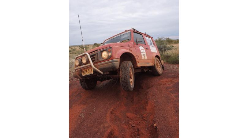 AXOZ Australia 19