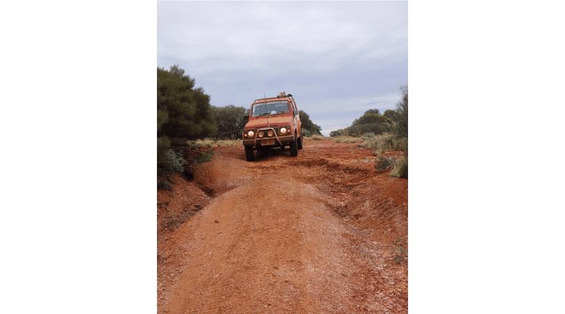 AXOZ Australia 21