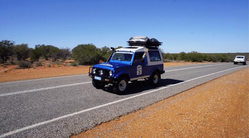 AXOZ Australia 8