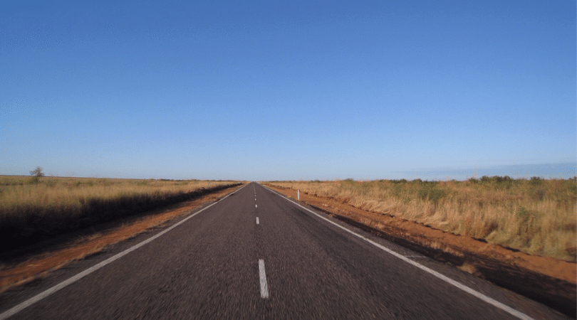 Highway 1 Trip 10