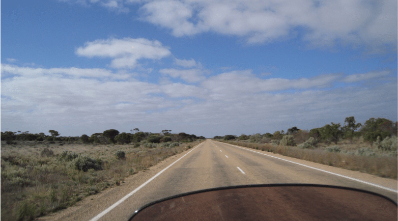 Highway 1 Trip 13