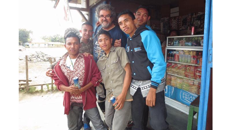 Indonesia 2 Borneo Trip 1