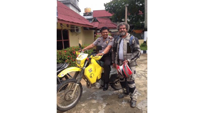 Indonesia 2 Borneo Trip 22