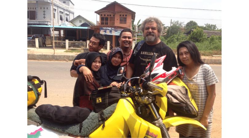 Indonesia 2 Borneo Trip 6
