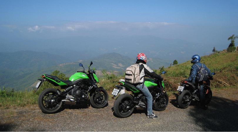 Thailand Bike Trip 3