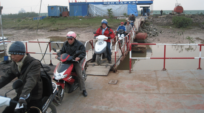 Vietnam Bike Trip 10