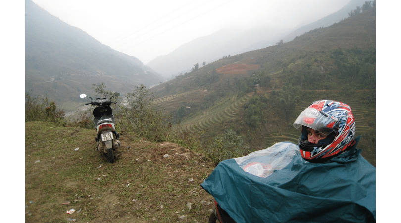 Vietnam Bike Trip 4