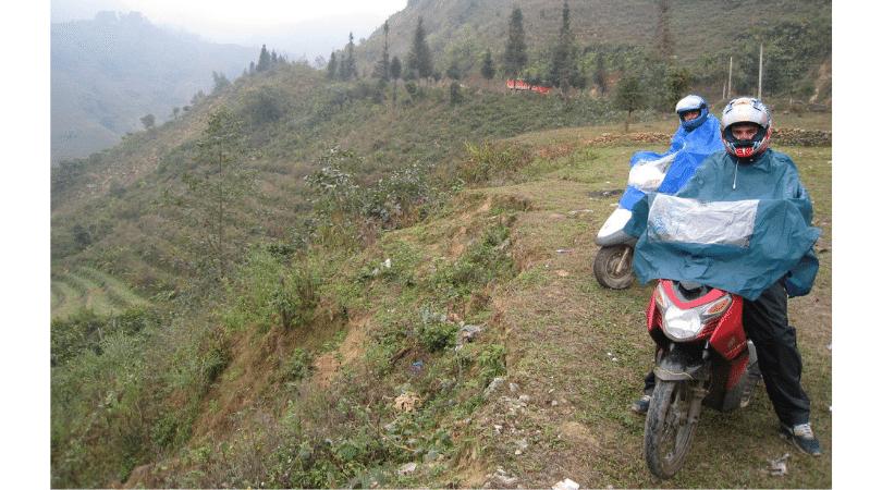 Vietnam Bike Trip 5