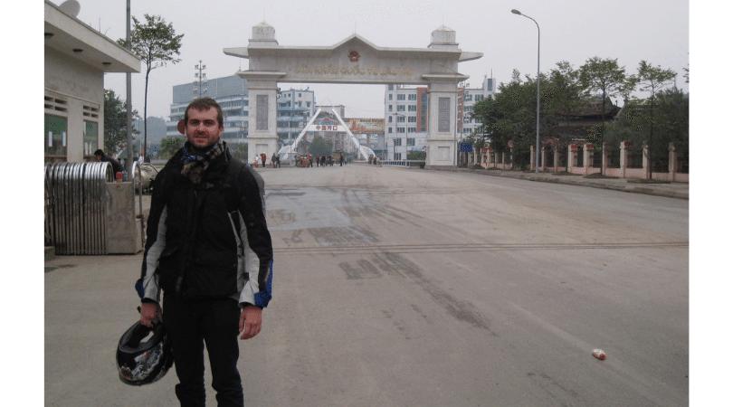 Vietnam Bike Trip 6