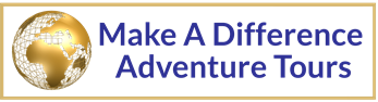 Make A Difference Adventure Tours